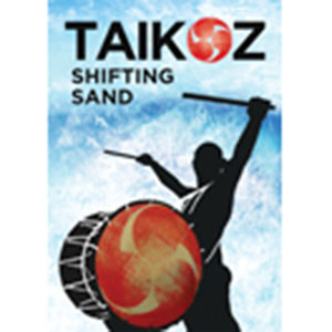 TaikOZ---Shifting-Sands-DVD