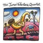 James-Valentine-Quartet